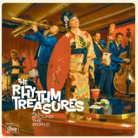 Rhythm Treasures - All Around The World