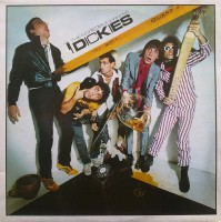 Dickies - The Incredible Shrinking Dickies