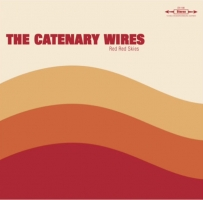 Catenary Wires, The - Red Red Skies (mini Lp)
