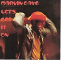 Gaye, Marvin - Let's Get It One (2lp)