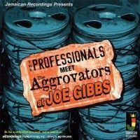 See product: Professionals - Meet The Aggrovators At Joe Gibbs