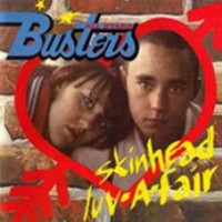 Buster All Stars - Skinhead Luv-a-fair