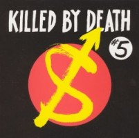 Various - Killed By Death Vol.5