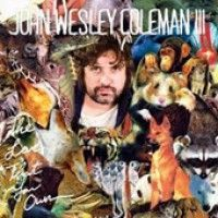 Coleman, John Wesley - The Love That You Own