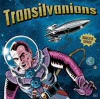 See product: Transilvanians - Soulful Space