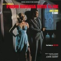 Barry, John - From Russia With Love