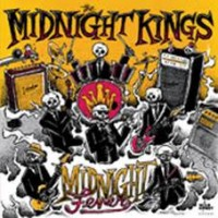 Midnight Kings - Midnight Fever