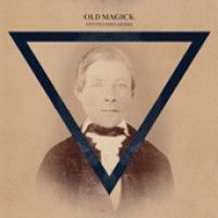 Adams, Steven James - Old Magick
