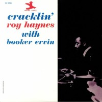 Haynes, Roy With Booker Ervin - Cracklin'