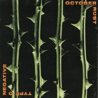 Type O Negative - October Rust (2lp)
