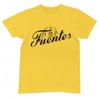 Fuentes - Size S (yellow)