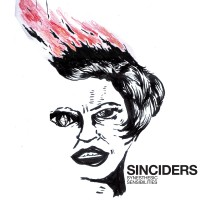 See product: Sinciders - Synesthesic Sensibilities