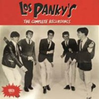 Panky's, Los - The Complete Recordings