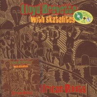 Brevette, Lloyd - African Roots (+cd)