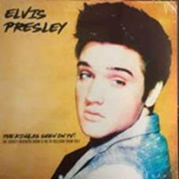 Presley, Elvis - King As Seen On Tv!