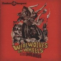 Gere, Don - Werewolves On Wheels