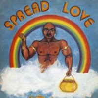 Orr, Michael - Spread Love