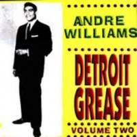 Williams, Andre - Detroit Grease Vol.2