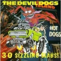 Cover of: Devil Dogs - 30 Sizzling Slabs!