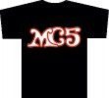 Mc5 - Logo (girl L)