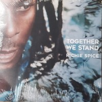 Spice, Richie - Together We Stand