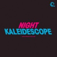 Cheer, Alec - Night Keleidoscope (ost)