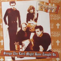 Cramps - Songs The Lord Might Have Taught Us