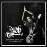 Yob - The Unreal Never Lived-live At Roadburn 2012
