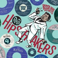 Various - R&b Hipshakers Vol.4