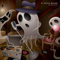 Moore, R. Stevie - Afterlife