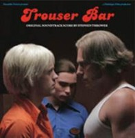 Thrower, Stephen (coil) - Trouser Bar O.s.t.