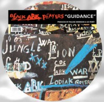 Black Ark Players - Guidance (picture) Rsd 2020