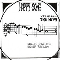 Nips - Happy Song/nobody To Love