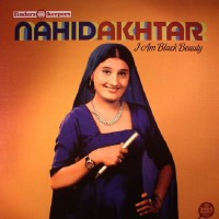 Akhtar, Nahid - I Am Black Beauty (o.s.t.)