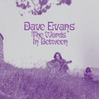 Evans, Dave - The Words In Between
