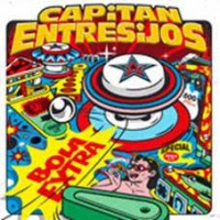 See product: Capitan Entresijos - Bola Extra