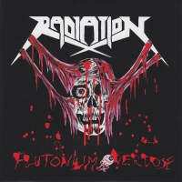 Radiation - Plutonium Overdose