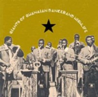 Various - Giants Of Ghanian Danceband Highlife