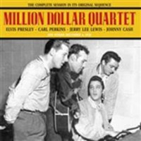 Million Dollar Quartet - Million Dollar Quartet