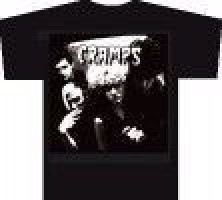 Cramps - Voodoo (girl-l)