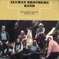 See product: Allman Brothers Band - Live At Omni, Atlanta, June 2nd, 1973