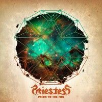 Priestess - Prior To The Fire (2xlp+7
