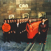 Can - Unlimited Edition (2lp)