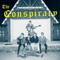 See product: Conspiracy, The - Dream World / With You