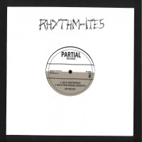 Rhythm-ites - Dub Od Independence/paranormal Dubwise