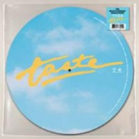 Tyga - Taste/swish (picture Disc)