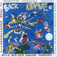 Various - Back From The Grave Vol.6 (new Edition)