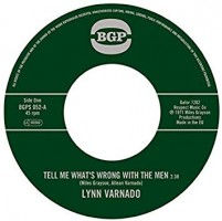 Varnado, Lynn - Tell Me What's Wrong With Men/ Staying At Home...