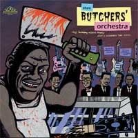 Butcher's Orchestra - Stop Talking About Music
