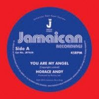 Andy, Horace - You Are My Angel/ Version